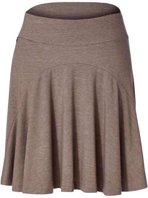 Royal Robbins Essential Tencel - Jupe Femme - marron